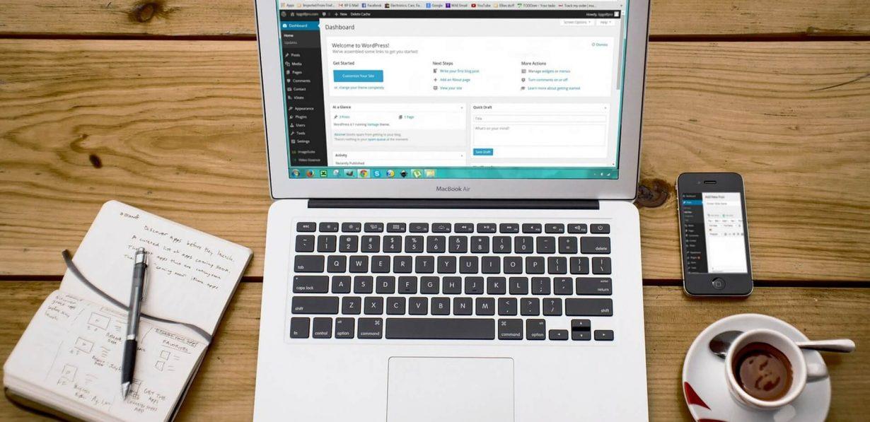 WordPress Development in Meerut