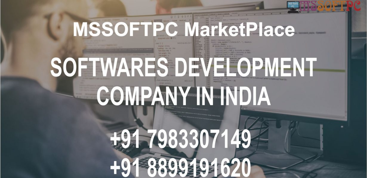 Software Development in India